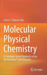 Omslag - Molecular Physical Chemistry 2016