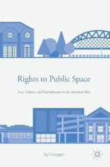 Omslag - Rights to Public Space 2017
