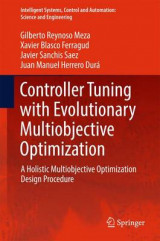 Omslag - Controller Tuning with Evolutionary Multiobjective Optimization 2017