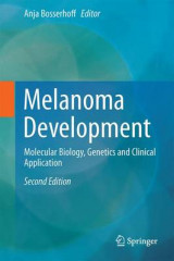 Omslag - Melanoma Development 2017
