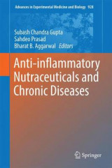 Omslag - Anti-Inflammatory Nutraceuticals and Chronic Diseases 2017