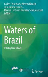 Omslag - Waters of Brazil 2016