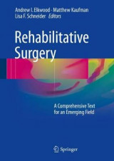 Omslag - Rehabilitative Surgery 2017