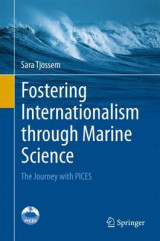 Omslag - Fostering Internationalism Through Marine Science 2017
