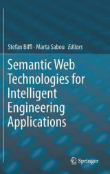 Omslag - Semantic Web Technologies for Intelligent Engineering Applications 2017