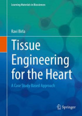 Omslag - Tissue Engineering for the Heart 2016