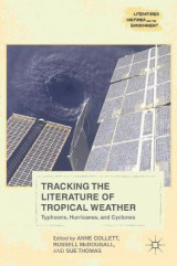 Omslag - Tracking the Literature of Tropical Weather 2017