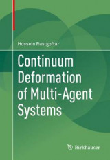 Omslag - Continuum Deformation of Multi-Agent Systems 2017