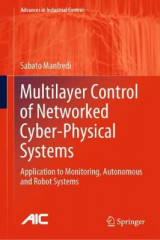 Omslag - Multilayer Control of Networked Cyber-Physical Systems 2017
