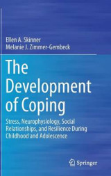 Omslag - The Development of Coping 2017