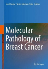 Omslag - Molecular Pathology of Breast Cancer 2017