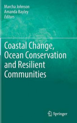 Omslag - Coastal Change 2017