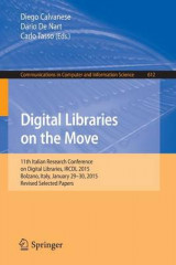 Omslag - Digital Libraries on the Move 2016