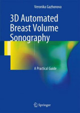 Omslag - 3D Automated Breast Volume Sonography 2017