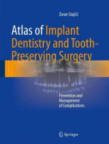 Omslag - Atlas of Implant Dentistry and Tooth-Preserving Surgery