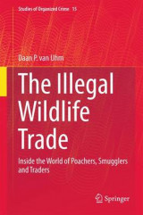 Omslag - The Illegal Wildlife Trade 2016