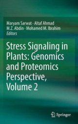 Omslag - Stress Signaling in Plants: Genomics and Proteomics Perspective: Volume 2