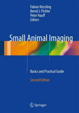 Omslag - Small Animal Imaging