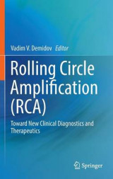 Omslag - Rolling Circle Amplification (RCA)