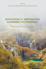 Omslag - Evolution of Destination Planning and Strategy