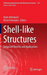 Omslag - Shell-Like Structures