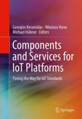 Omslag - Components and Services for Iot Platforms 2016
