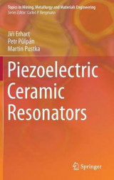 Omslag - Piezoelectric Ceramic Resonators 2017