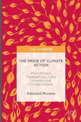Omslag - The Price of Climate Action 2016