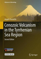 Omslag - Cenozoic Volcanism in the Tyrrhenian Sea Region 2017