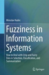 Omslag - Fuzziness in Information Systems 2017
