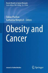 Omslag - Obesity and Cancer 2017