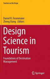 Omslag - Design Science in Tourism 2017