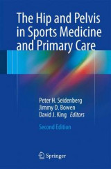 Omslag - The Hip and Pelvis in Sports Medicine and Primary Care 2017