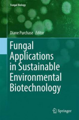 Omslag - Fungal Applications in Sustainable Environmental Biotechnology 2017