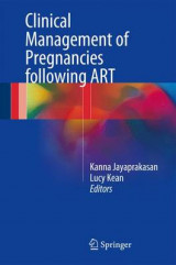 Omslag - Clinical Management of Pregnancies Following Art 2015