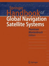 Omslag - Springer Handbook of Global Navigation Satellite Systems