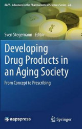 Omslag - Developing Drug Products in an Aging Society 2017