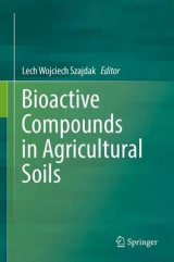 Omslag - Bioactive Compounds in Agricultural Soils