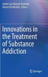Omslag - Innovations in the Treatment of Substance Addiction