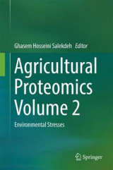 Omslag - Agricultural Proteomics: Volume 2