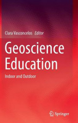 Omslag - Geoscience Education