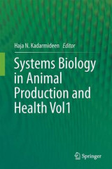 Omslag - Systems Biology in Animal Production and Health: Volume 1