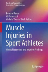 Omslag - Muscle Injuries in Sport Athletes