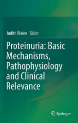 Omslag - Proteinuria: Basic Mechanisms, Pathophysiology and Clinical Relevance