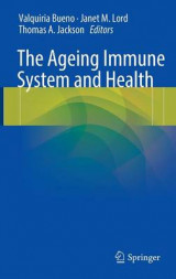 Omslag - The Ageing Immune System and Health