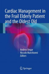 Omslag - Cardiac Management in the Frail Elderly Patient and the Oldest Old