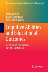 Omslag - Cognitive Abilities and Educational Outcomes