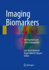 Omslag - Imaging Biomarkers