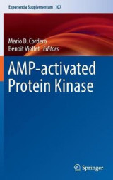 Omslag - AMP-Activated Protein Kinase