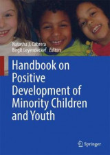 Omslag - Handbook on Positive Development of Minority Children and Youth 2016